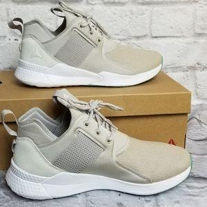 Reebok Dance Guresu1.0 Sneaker Shoes Sz 7 Womens